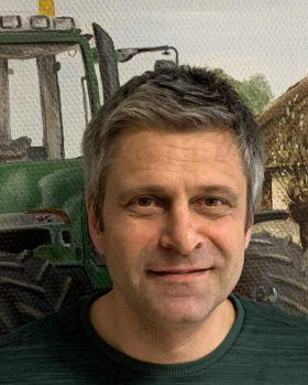 Robert Woestenenk